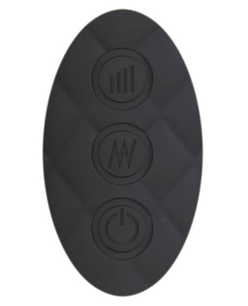 Dorcel Wanderful Kit - Black-gold - Lovely Planet - Climactic Adventures