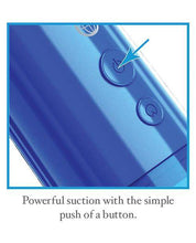 Load image into Gallery viewer, Classix Auto Vac Power Pump - Blue - Pipedream Products - Climactic Adventures