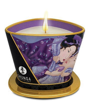 Load image into Gallery viewer, Shunga Massage Candle Libido - 5.7 Oz Exotic Fruits - Climactic Adventures