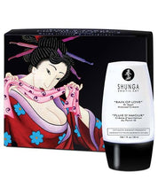 Load image into Gallery viewer, Shunga Rain Of Love G Spot Arousal Cream - 1 Oz - Climactic Adventures