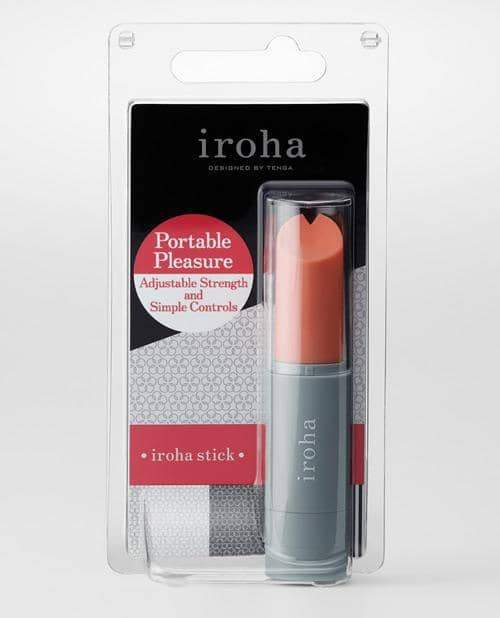 Iroha Stick By Tenga - Tenga Usa INC - Climactic Adventures