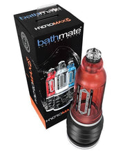 Load image into Gallery viewer, Bathmate Hydromax 5 - Red - Bathmate - Climactic Adventures