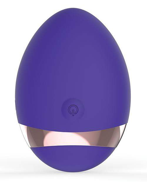 Voodoo Egg-static 10x Wireless - Purple - Thank Me Now INC - Climactic Adventures