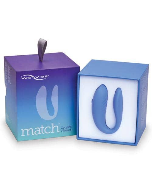 We-vibe Match - Wow Tech - Climactic Adventures