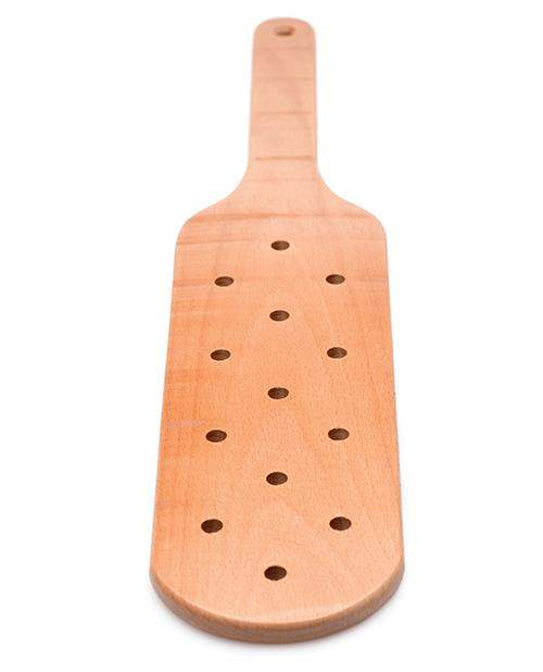 Strict Wood Paddle - Xr LLC - Climactic Adventures