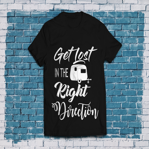 Get Lost T - Shirt
