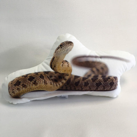 Snake  Pillow Toy