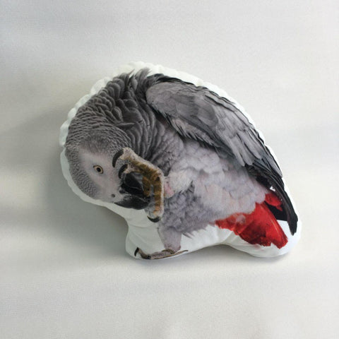 Parrot Pillow Toy