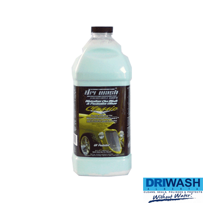 64oz DRI WASH 'n GUARD® Classic Refill