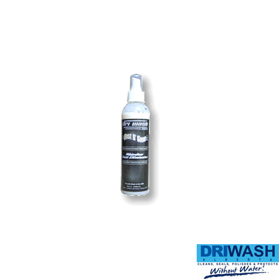 8oz DRI WASH 'n GUARD® Dust B Gone Dust Remover
