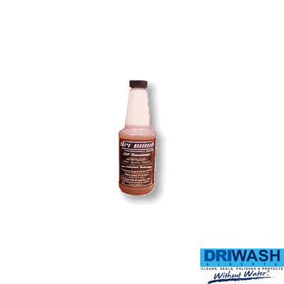 8oz DRI WASH 'n GUARD® PolyGuard-1 Oil Treatment