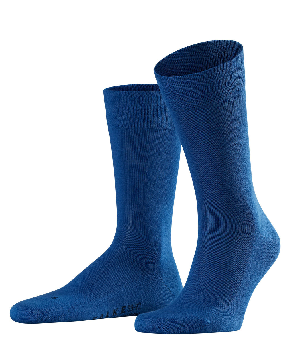 Sosete FALKE Sensitive London sapphire - ISAYAA