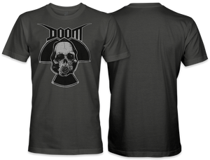 Doom: Radiation Skull T-Shirt