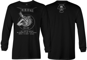 Doom: Relief Long Sleeve