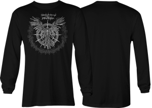 Extinction of Mankind: Storm of Resentment Long Sleeve