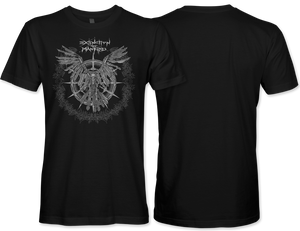 Extinction of Mankind: Storm of Resentment T-Shirt