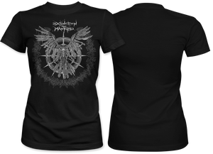 Extinction of Mankind: Storm of Resentment Women's Tee