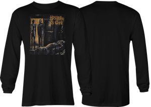 His Hero Is Gone: Dead of Night Long Sleeve