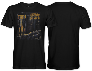 His Hero Is Gone: Dead of Night T-Shirt