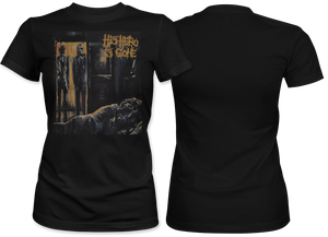 His Hero Is Gone: Dead of Night Women's Tee