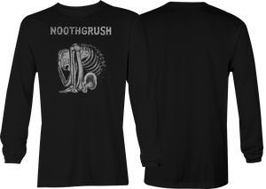 Noothgrush: Stagnance Long Sleeve
