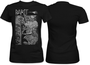 Part1: Pictures of Pain Women's Tee