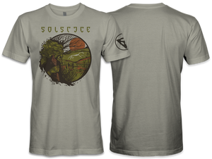 Solstice: White Horse Hill T-Shirt