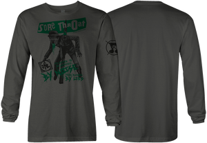 Sore Throat: Blinded By Lies Long Sleeve
