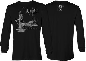 Amebix: The Power Remains Long Sleeve
