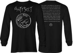 Antisect: In Darkness Long Sleeve
