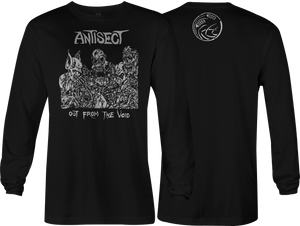 Antisect: Out From The Void Long Sleeve