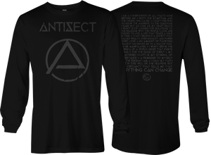 Antisect: Rising of the Lights Long Sleeve