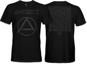 Antisect: Rising of the Lights T-Shirt