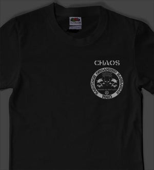"S.O.B. ""Chaos"" LIMITED"