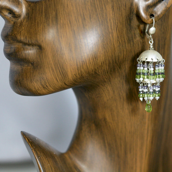 Mirella Earrings