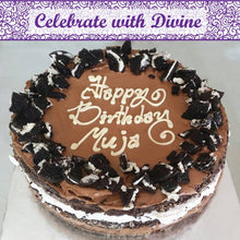 Load image into Gallery viewer, Custom Design Cakes - Divine Cakes