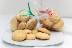 Butter Cookies - Divine Cakes