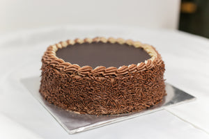 Chocolate Fudge Cake - Divine Cakes
