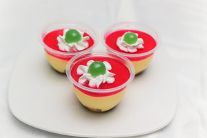 Fruit Trifle Cup
