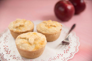 Mince Pies - Divine Cakes