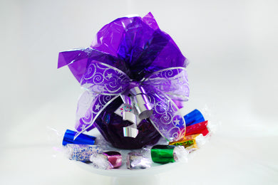Rich Cake Gift Basket - Divine Cakes