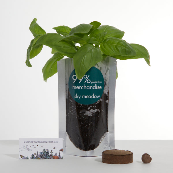 Grow Pouch - Urban Mix