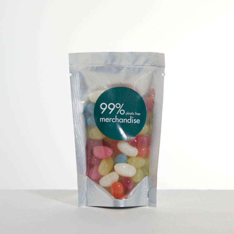 Sweet Pouch - Gourmet Jelly Beans