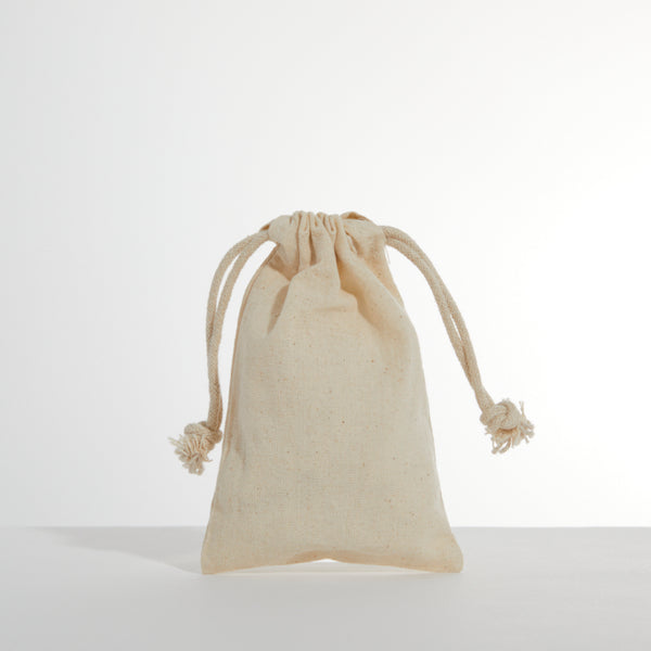 Small Cotton Drawstring
