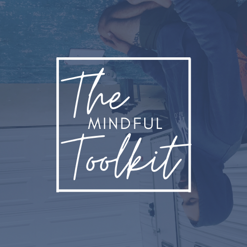 The Mindful Toolkit (Online Course)