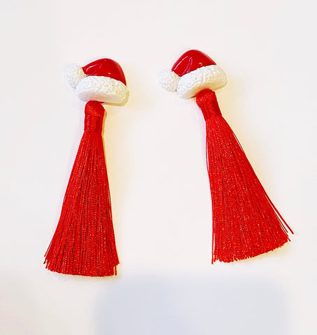 Santa Baby Earrings