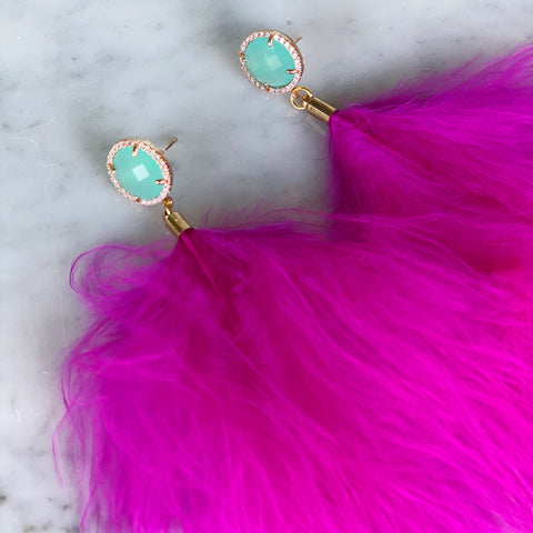 The Paloma Earring
