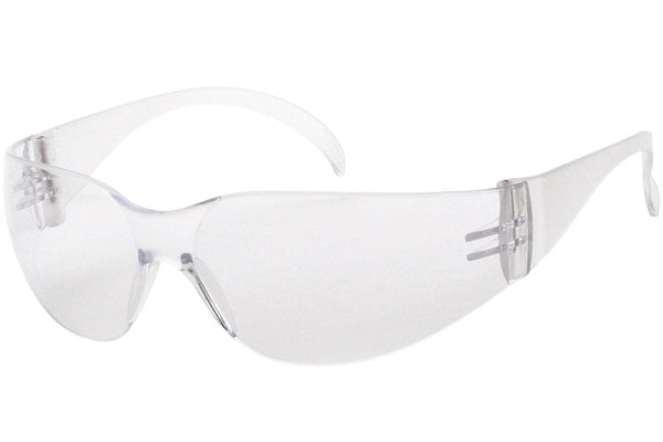 Clear Safety Glasses Anti-Fog
