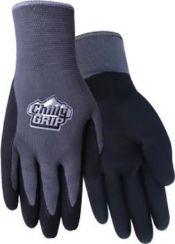 Chilly Grip® Water Resistant Gloves - Mens Sizes M-XXL