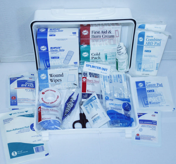 First Aid Refill Kit - Truck